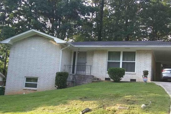 3 bed 1.5 bath Single Family at 4647 IVYWOOD DR SW ATLANTA, GA, 30331 is for sale at 90k - google static map