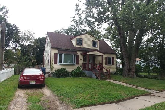 4 bed 1 bath Single Family at 1414 8TH AVE NEPTUNE, NJ, 07753 is for sale at 225k - google static map