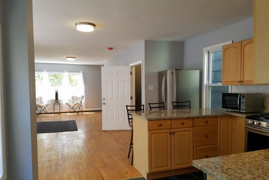 4 bed 3 bath Single Family at 22 Garrison Ave Jersey City, NJ, 07306 is for sale at 725k - google static map