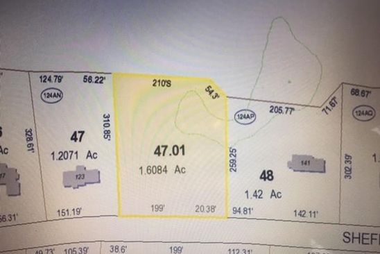 null bed null bath Vacant Land at  Sheffield Dr Belchertown, MA, 01007 is for sale at 45k - google static map
