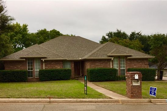3 bed 2 bath Single Family at 905 Overton Dr Weatherford, TX, 76086 is for sale at 205k - google static map