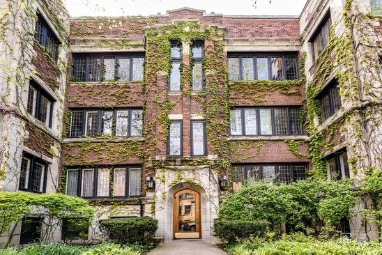 3 bed 2 bath Condo at 5648 S Dorchester Ave Chicago, IL, 60637 is for sale at 625k - google static map