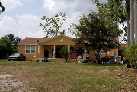 3 bed 2 bath Single Family at 1475 N 15TH ST IMMOKALEE, FL, 34142 is for sale at 240k - google static map