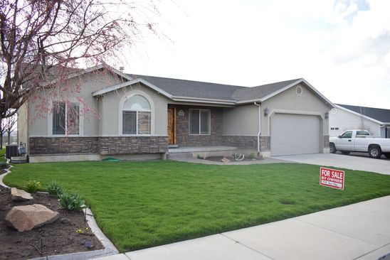 5 bed 3 bath Single Family at 2598 CIMMARON DR SPRINGVILLE, UT, 84663 is for sale at 335k - google static map