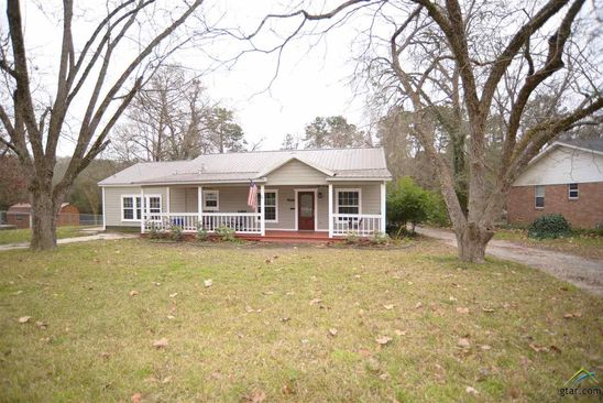 3 bed 2 bath Single Family at 502 E SOUTH ST OVERTON, TX, 75684 is for sale at 120k - google static map