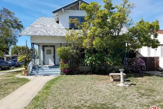 4 bed 2 bath Single Family at 301 N HUNTINGTON AVE MONTEREY PARK, CA, 91754 is for sale at 798k - google static map