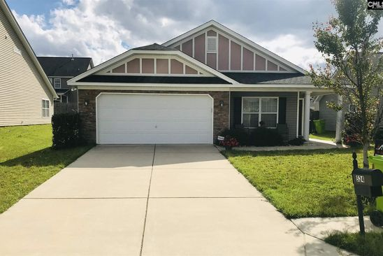 3 bed 2 bath Single Family at 524 MANSFIELD LN COLUMBIA, SC, 29203 is for sale at 140k - google static map