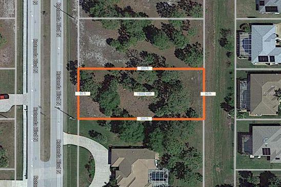 null bed null bath Vacant Land at 176 Rotonda Blvd N Placida, FL, 33947 is for sale at 32k - google static map