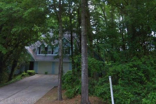 4 bed 2 bath Single Family at 14 Twin Echo Ct Fairhope, AL, 36532 is for sale at 249k - google static map