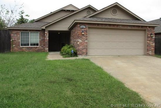 3 bed 2 bath Single Family at 2621 W 65TH ST TULSA, OK, 74132 is for sale at 143k - google static map