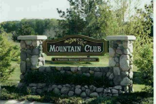 null bed null bath Vacant Land at  Mountain Valley Drivelot 26 Mtn Clb Boyne Falls, MI, 49713 is for sale at 39k - google static map