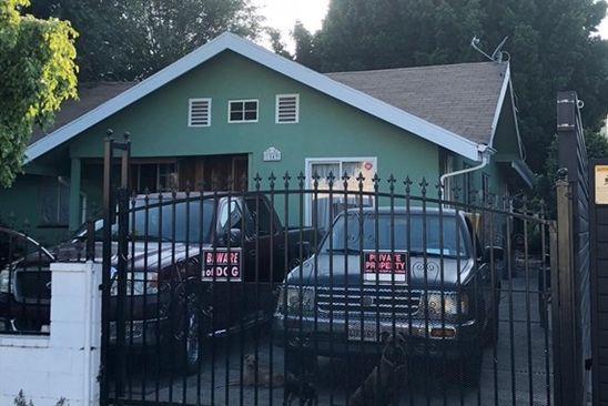 3 bed 1 bath Single Family at 1849 S LONGWOOD AVE LOS ANGELES, CA, 90019 is for sale at 800k - google static map