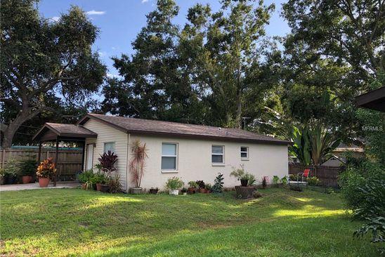 2 bed 1 bath Single Family at 4050 ROCKEFELLER AVE SARASOTA, FL, 34231 is for sale at 145k - google static map