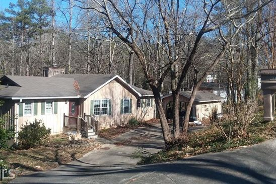 4 bed 3 bath Single Family at 344 HOLLYWOOD CIR GAINESVILLE, GA, 30501 is for sale at 139k - google static map