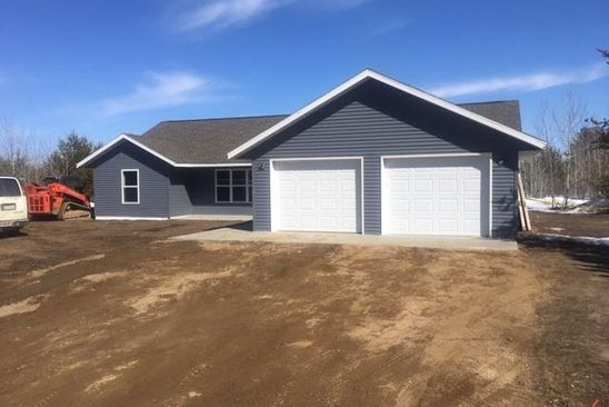 3 bed 2 bath Single Family at 5721 Whistler Dr NW Bemidji, MN, 56601 is for sale at 183k - google static map