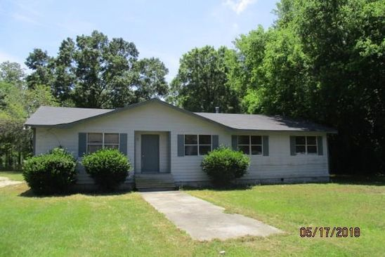 4 bed 2 bath Single Family at 4360 PRATTVILLE JUNCTION RD MILLBROOK, AL, 36054 is for sale at 28k - google static map