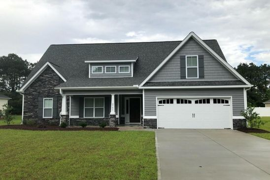 3 bed 3 bath Single Family at 717 Golden Rain Ct Greenville, NC, 27858 is for sale at 258k - google static map