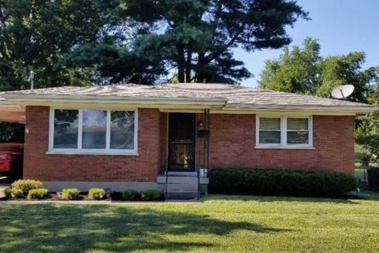 2 bed 2 bath Single Family at 2017 San Jose Ave Shively, KY, 40216 is for sale at 120k - google static map