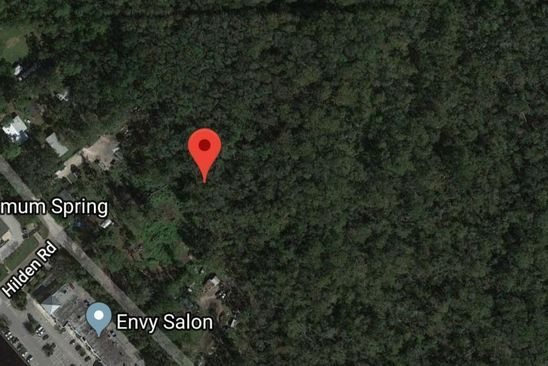 3 bed 2 bath Mobile / Manufactured at 9900 OLD DIXIE HWY PONTE VEDRA, FL, 32081 is for sale at 415k - google static map