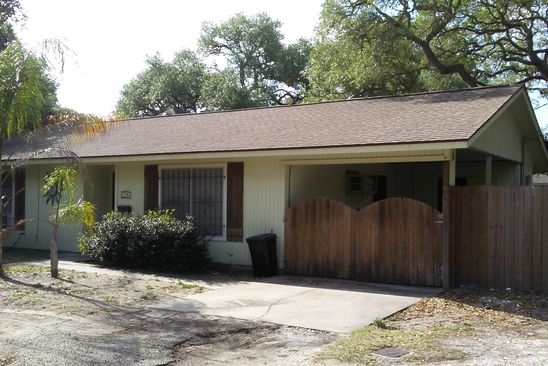 2 bed 1 bath Single Family at 1119 E ALAMITO ST ROCKPORT, TX, 78382 is for sale at 159k - google static map