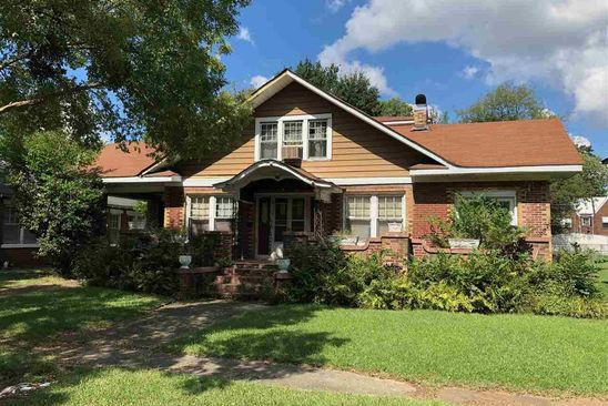 5 bed 2 bath Single Family at 248 Munger Ave SW Birmingham, AL, 35211 is for sale at 125k - google static map
