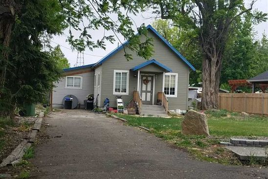 2 bed 1 bath Single Family at 109 Southwest Blvd New Plymouth, ID, 83655 is for sale at 120k - google static map