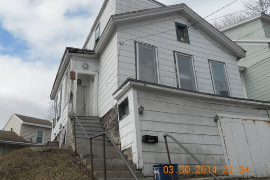 3 bed 1 bath Single Family at 101 Spring St & Butternut St Syracuse, NY, 13208 is for sale at 5k - google static map