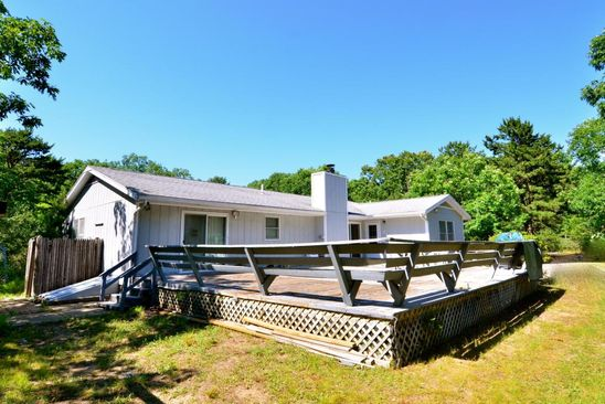4 bed 2 bath Single Family at 69 Island Farms Rd West Tisbury, MA, 02575 is for sale at 679k - google static map
