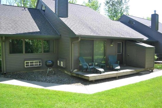2 bed 2 bath Townhouse at 316 Quadna Rd Hill City, MN, 55748 is for sale at 58k - google static map
