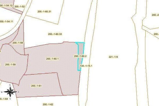 null bed null bath Vacant Land at  Carroll Hinkley Rd Roxbury, NY, 12774 is for sale at 5k - google static map