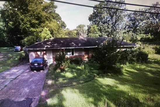 3 bed 2 bath Single Family at 2293 W MCDOWELL RD JACKSON, MS, 39204 is for sale at 20k - google static map