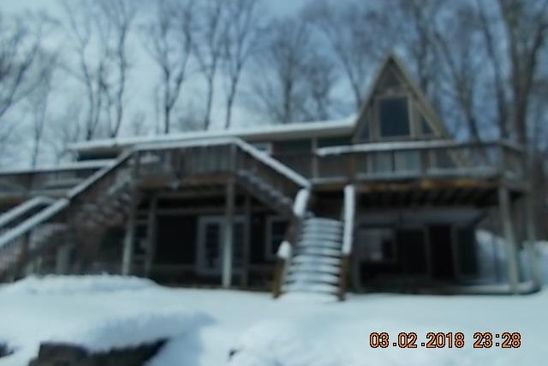 4 bed 1 bath Single Family at 4876 County Rte Gansevoort, NY, 12831 is for sale at 85k - google static map