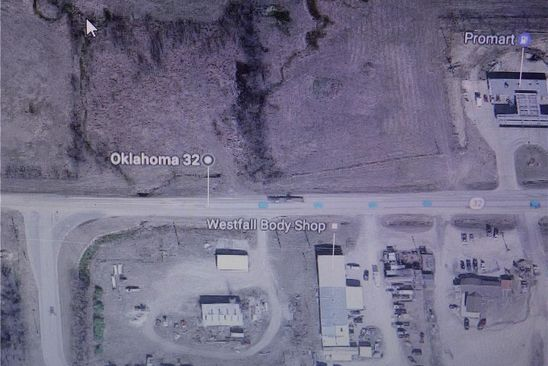 null bed null bath Vacant Land at US Highway 32 Hwy Marietta, OK, 73448 is for sale at 85k - google static map