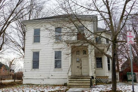 2 bed 1 bath Multi Family at 26 MUNSELL ST BINGHAMTON, NY, 13901 is for sale at 50k - google static map
