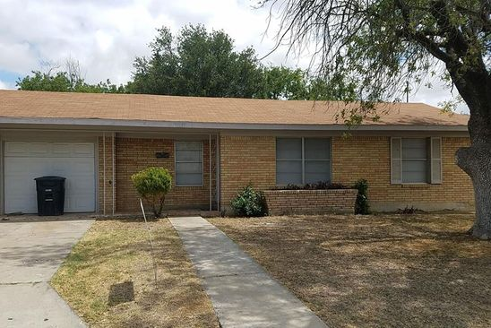 4 bed 3 bath Single Family at 1237 KENNOR DR EAGLE PASS, TX, 78852 is for sale at 122k - google static map