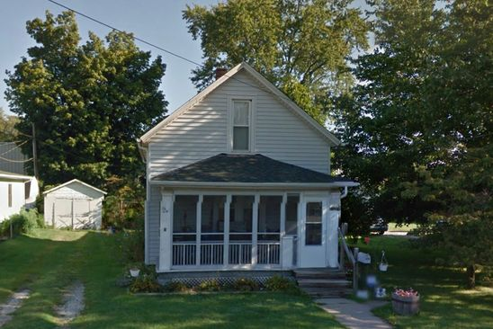 3 bed 2 bath Single Family at 1121 1ST ST LA PORTE, IN, 46350 is for sale at 78k - google static map