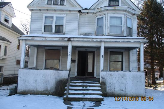 4 bed 1 bath Single Family at 921 W ONONDAGA ST SYRACUSE, NY, 13204 is for sale at 4k - google static map