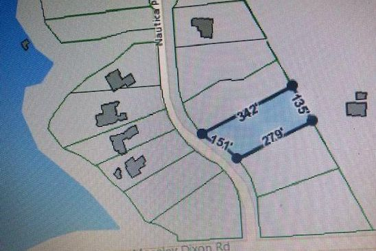 0 bed null bath Vacant Land at 108 Nautica Pt Macon, GA, 31220 is for sale at 17k - google static map