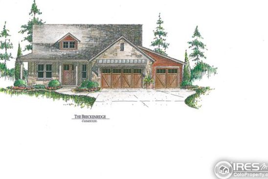 2 bed 3 bath Single Family at 6365 Valhalla Dr Windsor, CO, 80550 is for sale at 630k - google static map
