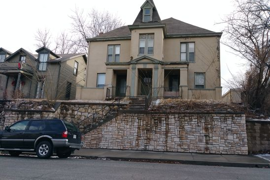 4 bed 4 bath Multi Family at 407 S 12th St Saint Joseph, MO, 64501 is for sale at 120k - google static map