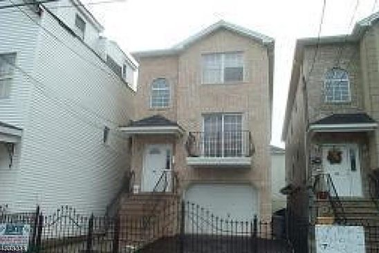 6 bed 5 bath Multi Family at 188 12TH AVE NEWARK, NJ, 07107 is for sale at 349k - google static map