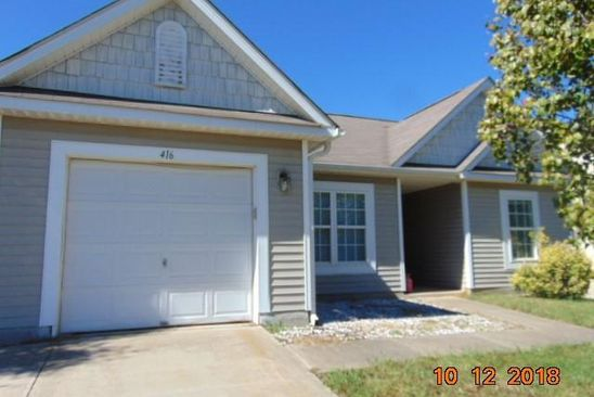 3 bed 2 bath Single Family at 416 ARROLL CT CHARLOTTE, NC, 28213 is for sale at 170k - google static map