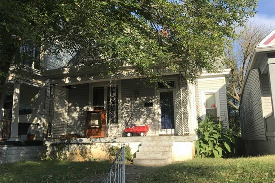 2 bed 1 bath Single Family at 1609 LUCIA AVE LOUISVILLE, KY, 40204 is for sale at 160k - google static map