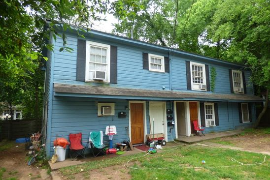 6 bed 4 bath Multi Family at 608 Price St Nacogdoches, TX, 75961 is for sale at 90k - google static map