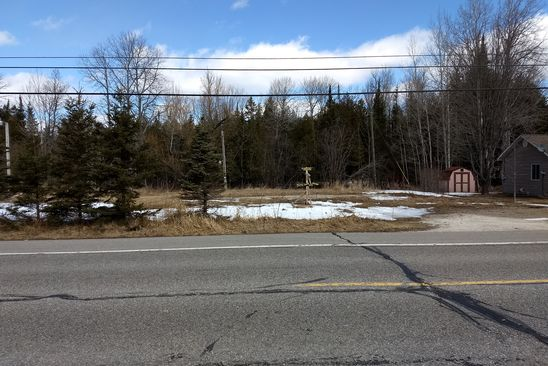 null bed null bath Vacant Land at 963 E M 134 Cedarville, MI, 49719 is for sale at 9k - google static map