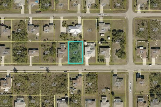 null bed null bath Vacant Land at 3722 12th St W Lehigh Acres, FL, 33971 is for sale at 20k - google static map