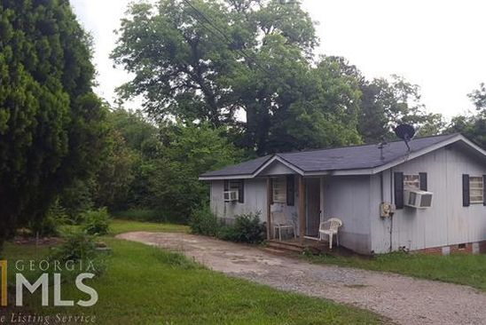 2 bed 1 bath Single Family at 0 Marion St Eatonton, GA, 31024 is for sale at 22k - google static map