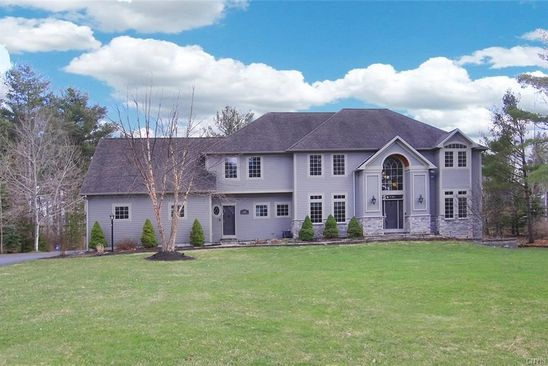 7 bed 6 bath Single Family at 4262 Trout Lilly Ln Manlius, NY, 13104 is for sale at 570k - google static map