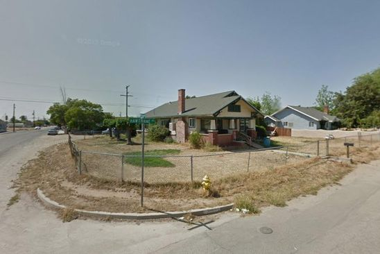 3 bed 1 bath Single Family at 33079 HAWTHORNE RD IVANHOE, CA, 93235 is for sale at 50k - google static map