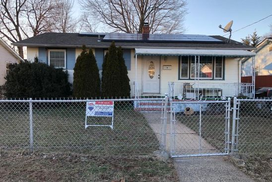 3 bed 2 bath Single Family at 9 High St Carteret, NJ, 07008 is for sale at 255k - google static map